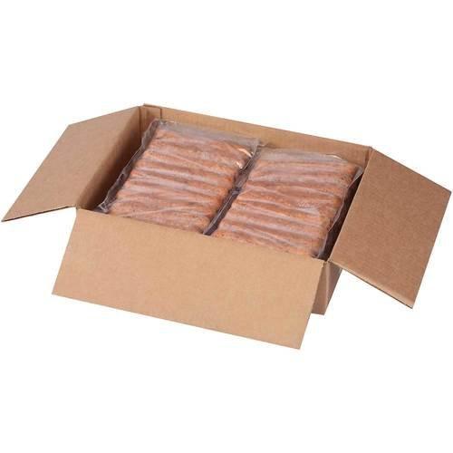 sara-lee-jimmy-dean-spicy-sage-smoked-sausage-6-pound-2-per-case