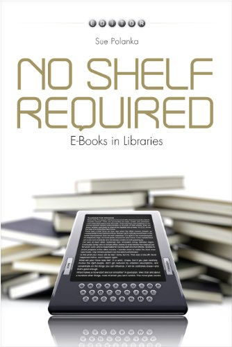 Download No Shelf Required: E-books in Libraries Pdf