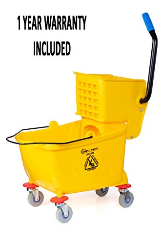 Simpli Magic 79139 Commercial Bucket Wringer product image