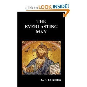 Download G. K. Chesterton'sThe Everlasting Man [Hardcover](2011) pdf