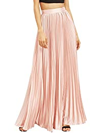 Amazon.com: Pink - Skirts / Clothing: Clothing, Shoes & Jewelry