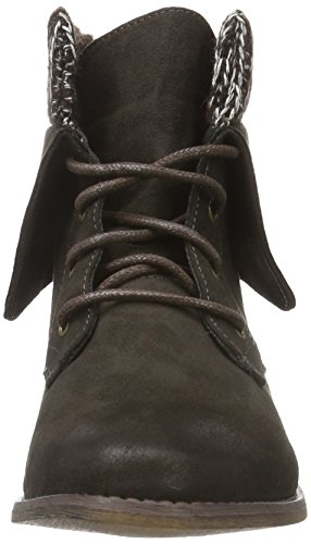 Hailys Women's LU Ariana Ankle Boots Brown (Brown) GMHmOY