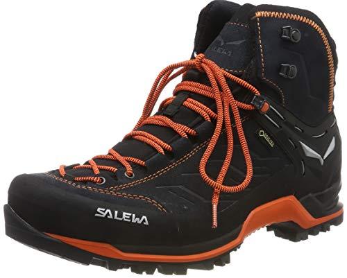 Salewa Ms Mountain Trainer Mid Gore-tex, Chaussures de Randonnée Hautes Homme 1