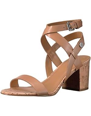 Women's Najya Heeled Sandal