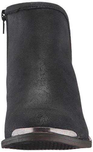 Lucky Women's Lk-Keezan Ankle Bootie Black H5PrlHT2v5