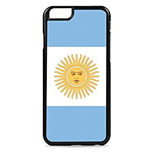 Case Fun Case Fun Flag of Argentina Snap-on Hard Back Case Cover for Apple iPhone 6 4.7 inch
