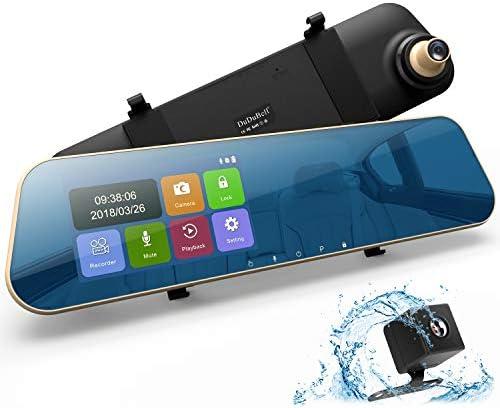 Mirror DuDuBell Dashboard Recorder Enhanced