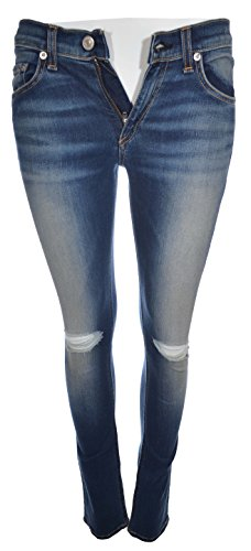 rag-bone-womens-skinny-ripped-knee-jeans-size-30-in-pacifico-30-pacifico