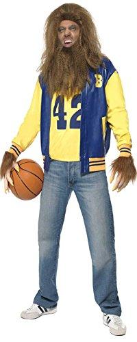 descuentos y mas Disfraz Disfraz Disfraz de Teen Wolf  edición limitada en caliente