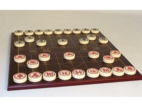 (Xiang-qi Board Game)