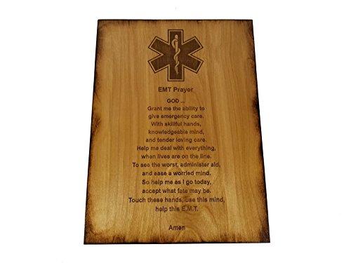 EMT Prayer 8.5