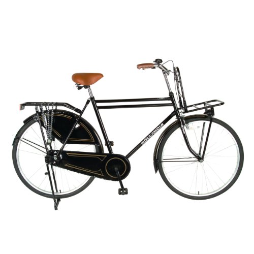 Hollandia Opa Dutch Cruiser Bike, 28 inch Wheels, 18 inch Fr
