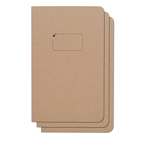 Northbooks Notebook Journal Blank Sheets