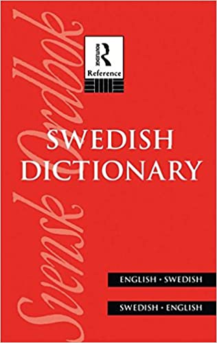 swedish dictionary