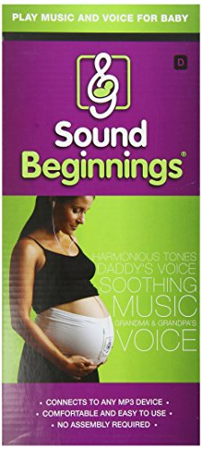 Sound Beginnings Pregnancy Music Belly product image