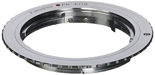 Fotodiox Lens Mount Adapter Pentax