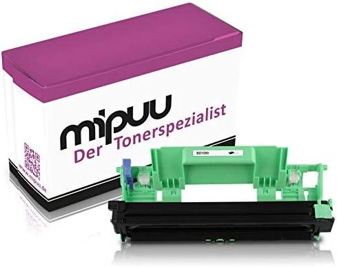 Mipuu Tambor de imagen compatible con Brother DR-1050 DR1050 para ...