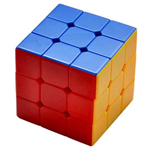 FAVELA High Stability Stickerless   3x3x3 Speed Cube
