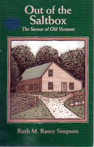 (Out of the Saltbox)