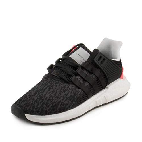 sports shoes ab4c0 feb0b Galleon - Adidas EQT Support ADV 9317 Boost (TurboWhiteBlack