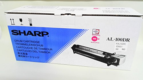 SHRAL100DR - Sharp AL-100DR Drum Cartridge