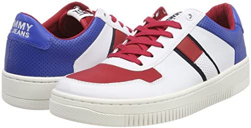 Tommy Hilfiger Tommy Jeans Basket