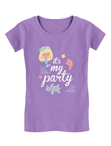lil mermaid tshirts - 4