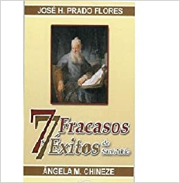 Book 7 Fracasos Y 7 Exitos De San Pablo