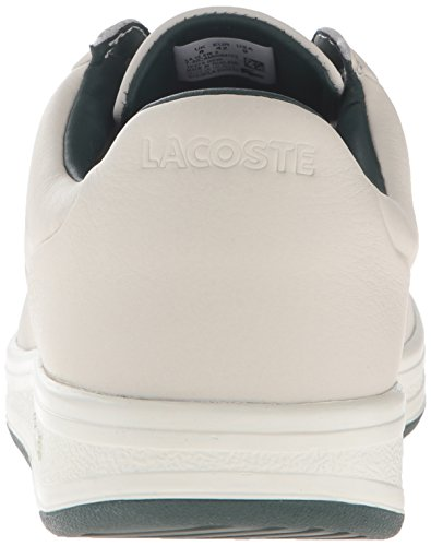 Lacoste Heren Ls.12 316 2 Cam Fashion Sneaker Wit