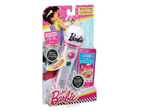 (Barbie Rockin' Microphone)