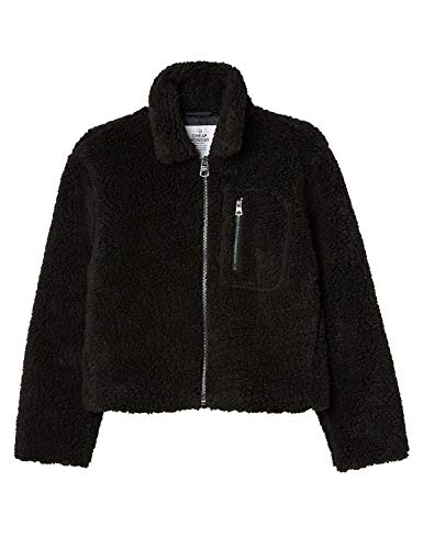 Noir Femme black Function Monday Cheap Jacket Blouson XvnRIYx