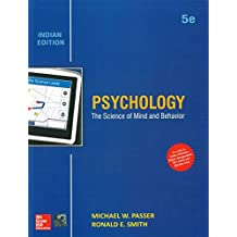 Amazon michael passer books psychology the science of mind and behaviour fandeluxe Images