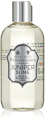 Penhaligon's London Juniper Sling 10.1 oz Bath & Shower Gel (Gel Sling)