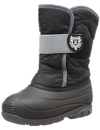 Kamik Kids' Snowbug3 Snow Boots