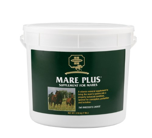 picture of Farnam Mare Plus Gestation and Lactation Supplement, 7-Pound