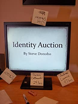 identity short story James penney's new identity / guy walks into a bar has 1307 ratings and 52  reviews william said: some authors specialize in short or long stories in t.