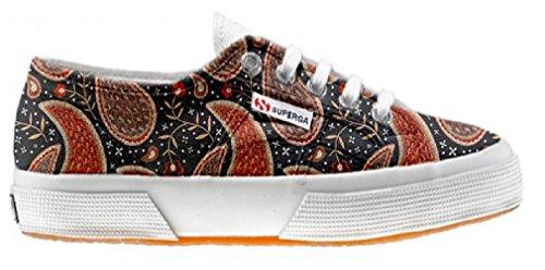 Superga Customized zapatos personalizados Chick Paysley (Zapatos Artesano)