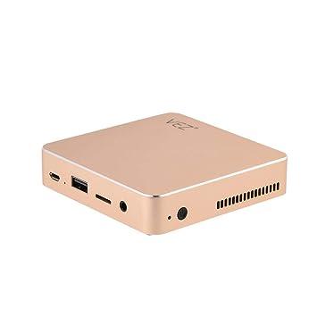 Mini proyector con trípode, DLP 1080P Proyector de Cine en casa ...