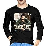 Best Thomas & Friends Friend Shirts Long Sleeves - YUIf Man Thomas Rhett Fashionable Music Band Long Review