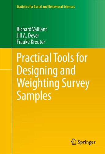 Area 51 Design (Practical Tools for Designing and Weighting Survey Samples: 51 (Statistics for Social and Behavioral)