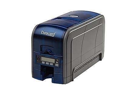 DataCard SD160 sublimación por la tinte y transferencia de ...