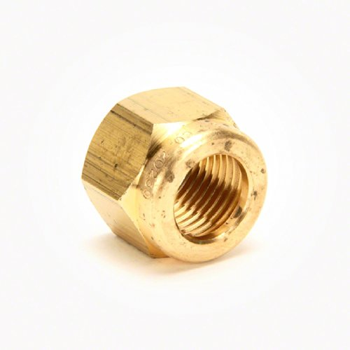 (Spraying Systems CP20230 Brass TeeJet Nozzle Cap)