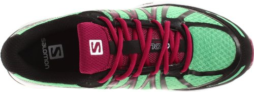 Salomon X-Tour Women's Trail Running Shoes Green