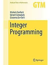 Integer Programming (Volume 271)