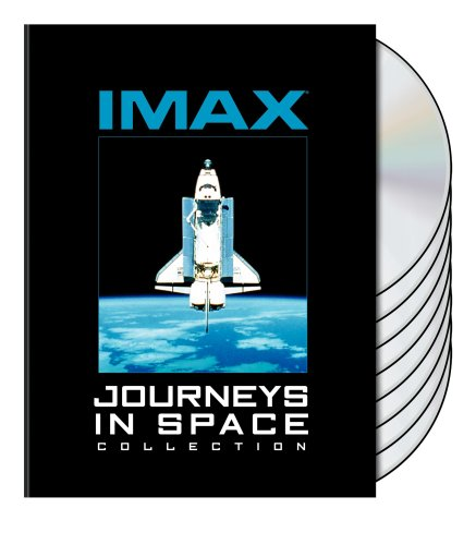 imax space collection - 2