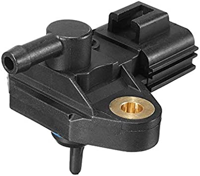 Ford Fuel Injection Pressure Sensor Replace 3F2Z9-G756-AC//3F2E-9G756-AD FPS510052