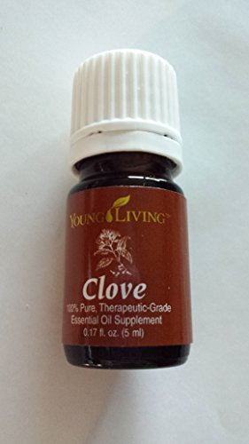 Young Living Clove 5 ML