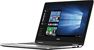 Dell Inspiron 13 2-in-1 Laptop: Core i7-6500U, 512GB SSD, 12GB RAM, 13.3in Full HD Touch Display, Windows 10
