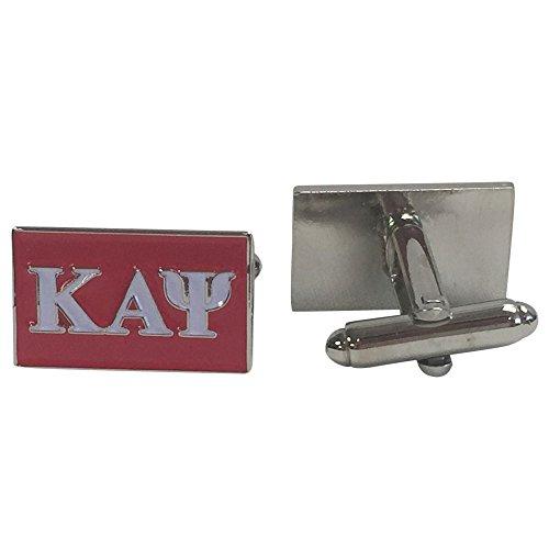 Kappa Alpha Psi Letter Design