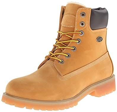 Amazon.com: Lugz Men's Convoy Fleece Wr Winter Boot: Shoes